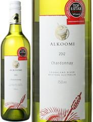 ホワイトラベル シャルドネ 2016 アルクーミ 白  Chardonnay / Alkoomi   スピード出荷