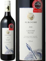 ホワイトラベル カベルネ/メルロー 2014 アルクーミ 赤  Cabernet Merlot / Alkoomi   スピード出荷