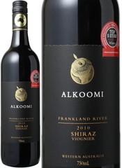 シラーズ/ヴィオニエ 2014 アルクーミ 赤  Shiraz Viognier / Alkoomi   スピード出荷