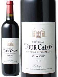 シャトー・トゥール・カロン 2014 赤  Chateau Tour Calon  スピード出荷