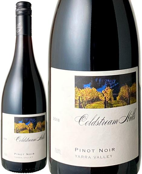 コールドストリーム・ヒルズ ピノ・ノワール 2016 赤  Pinot Noir / Coldstream Hills  スピード出荷