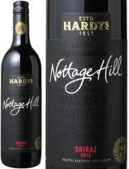 ハーディーズ ノッテージ・ヒル シラーズ 2014 赤  Hardys Nottage Hill Shiraz  スピード出荷