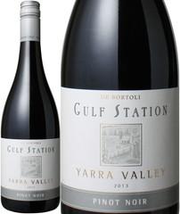 ガルフ・ステーション ピノ・ノワール 2013 デ・ボルトリ 赤  Gulf Station Yara Valley Pinot Noir / De Bortoli   スピード出荷