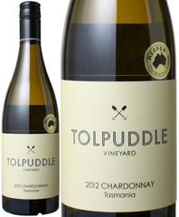 トルパドル シャルドネ 2016 白  Tolpuddle Vineyard Chardonnay   スピード出荷