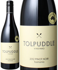 トルパドル ピノ・ノワール 2016 赤  Tolpuddle Vineyard Pinot Noir   スピード出荷