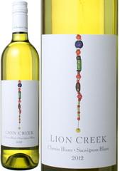 ライオン・クリーク シュナン・ブラン/ソーヴィニヨン・ブラン 2017 ネイピア・ワイナリー 白  Lion Creek Chenin Blanc Sauvignon Blanc / Napier Winery   スピード出荷