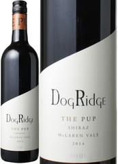 ドッグ・リッジ ザ・パップ シラーズ 2016 赤 Dog Ridge The Pup Shiraz  スピード出荷