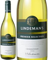 リンデマンズ プレミア・セレクション シャルドネ [2018] <白> <ワイン/オーストラリア>※ヴィンテージが異なる場合がございますのでご了承ください Premier Selection Chardonnay / Lindeman's   スピード出荷