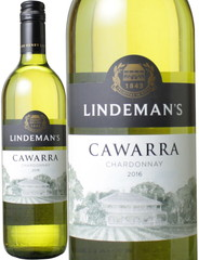 リンデマンズ カワラ シャルドネ 2016 白  Cawarra Chardonnay / Lindeman's   スピード出荷