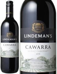 リンデマンズ カワラ シラーズ/カベルネ・ソーヴィニヨン 2015 赤  Cawarra Shiraz Cabernet / Lindeman's   スピード出荷
