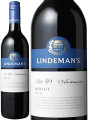 リンデマンズ ビン メルロー 2016 赤 Bin40 Merlot / Lindeman's  スピード出荷