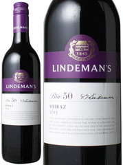 リンデマンズ ビン シラーズ 2016 赤<br>Bin50 Shiraz / Lindeman's  スピード出荷