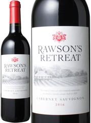 ローソンズ・リトリート カベルネ・ソーヴィニヨン 2016 赤  Rawson's Retreat Cabernet Sauvignon / Penfolds  スピード出荷
