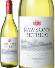 ローソンズ・リトリート シャルドネ 2016 白  Rawson's Retreat Chardonnay / Penfolds   スピード出荷