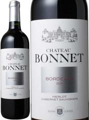シャトー・ボネ 2011 赤  Chateau Bonnet  スピード出荷