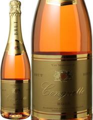 【送料無料】コンケッテ ロゼ・ブリュット NV ロゼ  ※このワインと合わせて合計12本までは、送料無料のまま一緒に送れます。【沖縄・離島は別料金加算】 Conquette brut Rose   スピード出荷