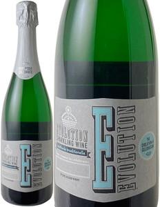 エヴォリューション・スパークリング NO.1 NV ソーコル・ブロッサー 白  Evolution Sparkling Wine No.1 / Sokol Blosser  スピード出荷