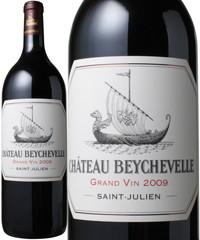 シャトー・ベイシュヴェル マグナムサイズ1.5L 2009 赤  Chateau Beychevelle Magnum 2009  スピード出荷