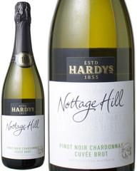 ハーディーズ ノッテージ・ヒル スパークリング NV 白  Hardys Nottage Hill Cuvee Brut  スピード出荷