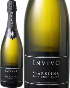 マールボロ ソーヴィニヨン・ブラン スパークリング NV インヴィーヴォ 白  Marlborough Sauvignon Blanc Sparkling / Invivo   スピード出荷