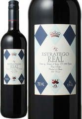 エストラテゴ・レアル ドミニオ・デ・エグレン 赤  Estratego Real Tinto  スピード出荷