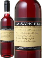 ラ・サングリア NV ボデガス・アルスピーデ 赤  La Sangria  スピード出荷