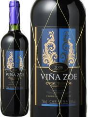 ヴィーニャ・ソエ グラン・レゼルバ 2008 赤  Vina Zoe Grand Reserva   スピード出荷