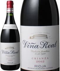 クネ リオハ ビーニャ・レアル クリアンサ 2015 C.V.N.E.社 赤 Cune Rioha Vina Real Crianza / Compania Vinicola del Norte de Espana  スピード出荷