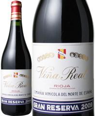 クネ リオハ ビーニャ・レアル グラン・レセルバ(レゼルバ) 2012 C.V.N.E.社 赤 Vina Real Gran Reserva / C.V.N.E   スピード出荷