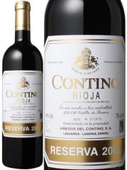 クネ コンティノ レセルバ(レゼルバ) 2014 C.V.N.E.社 赤 ※ヴィンテージが異なる場合があります。 Contino Reserva / C.V.N.E   スピード出荷