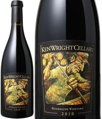 オレゴン ピノ・ノワール グアダルーペ・ヴィンヤード 2012 ケン・ライト・セラーズ 赤  Pinot Noir Guadalupe Vineyard / Ken Wright Cellars  スピード出荷