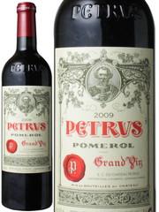 シャトー・ペトリュス 2009 赤  Chateau Petrus 2009  スピード出荷