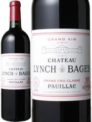 シャトー・ランシュ・バージュ 2013 赤  Chateau Lynch Bages 2013  スピード出荷