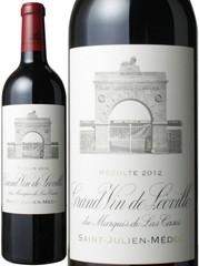 シャトー・レオヴィル・ラス・カーズ 2012 赤  Grand Vin de Leoville du Marquis de Las Cases 2012   スピード出荷