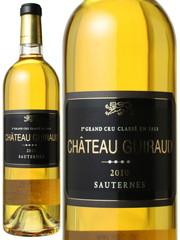 シャトー・ギロー 2010 白  Chateau Guiraud 2010   スピード出荷