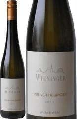 ホイリゲ ウィーナー・ホイリゲ 2014 ヴィーニンガー 白  Wiener Heuriger / Weininger  スピード出荷