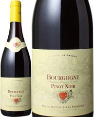 ブルゴーニュ・ピノノワール 2016 カーヴ・ド・リュニィ 赤  Bourgogne Pinot Noir / Caves de Lugny  スピード出荷