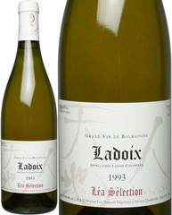 ラドワ ブラン 1993 ルー・デュモン レア・セレクション 白  Ladoix Blanc / Lou Dumont LEA Selection  スピード出荷