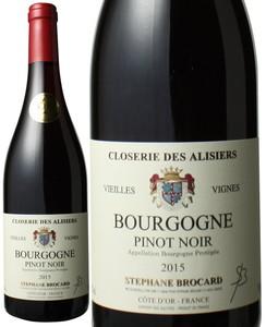 ブルゴーニュ ピノ・ノワール 2016 クロズリー・デ・アリズィエ 赤※ヴィンテージとデザインが異なる場合がございますのでご了承ください  Bourgogne Pinot Noir 2010  スピード出荷