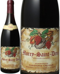 モレ・サン・ドニ 2019 クリストフ・シュヴォー 赤※ヴィンテージが異なる場合があります。 Morey Saint Denis / Christophe Chevaux   スピード出荷