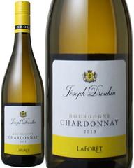 ブルゴーニュ・シャルドネ ラフォーレ スクリュー・キャップ 2016 ジョゼフ・ドルーアン 白 ※ヴィンテージが異なる場合があります。  Bourgogne Chardonnay Laforet / Maison Joseph Drouhin  スピード出荷