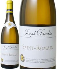 サン・ロマン 2014 ジョゼフ・ドルーアン 白 Saint Romain / Maison Joseph Drouhin  スピード出荷