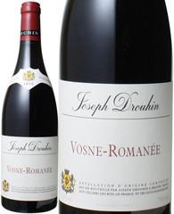 ヴォーヌ・ロマネ 2014 ジョゼフ・ドルーアン 赤  Vosne Romanee / Maison Joseph Drouhin  スピード出荷
