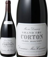 コルトン クロ・ロニェ 2008 メオ・カミュゼ 赤  Corton Clos Rognet 2008 / Domaine Meo Camuzet   スピード出荷