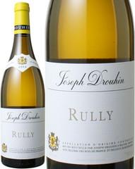 リュリー・ブラン [2017] ジョゼフ・ドルーアン <白> <ワイン/ブルゴーニュ> ※ヴィンテージが異なる場合があります。br>Rully Blanc / Maison Joseph Drouhin  スピード出荷