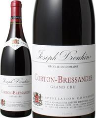 コルトン ブレッサンド 2007 ジョゼフ・ドルーアン 赤  Corton Bressandes / Maison Joseph Drouhin  スピード出荷