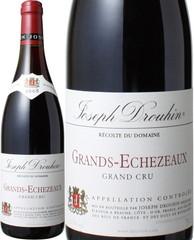 グラン・エシェゾー 2008 ジョゼフ・ドルーアン 赤  Grand Echezeaux / Maison Joseph Drouhin  スピード出荷