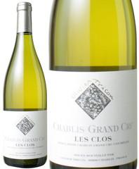 シャブリ グラン・クリュ レ・クロ 2010 オリヴィエ・トリコン 白  Chablis Grand Cru Les Clos 2009   スピード出荷
