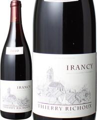 イランシー 2010 ティエリー・リシュー 赤  Irancy / Thierry Richoux   スピード出荷