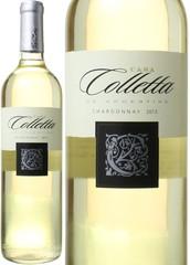 ヴァッレ・ド・ラ・ルナ シャルドネ 2017 白※ヴィンテージが異なる場合があります。なお、ヴィンテージ変更に伴いワイン名も変更しております。 Casa Colletta Chardonnay  スピード出荷